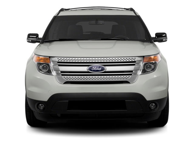 2014 ford explorer xlt in norwich ct girard ford
