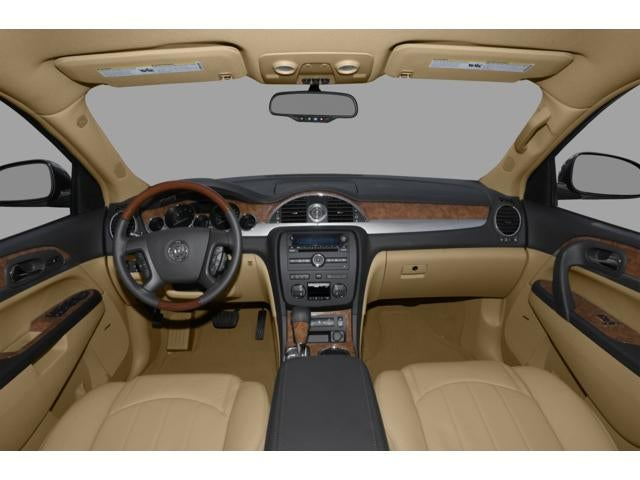 Buick Enclave CXL Norwich CT Montville Windham Groton - Buick ford