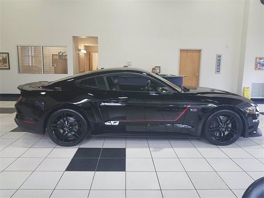 Roush Stage 3 >> 2019 Ford Mustang Roush Stage 3 Gt